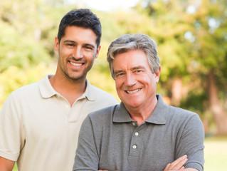 Nuevo Llamado para Patrocinio de Padres y Abuelos