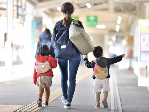 COVID-19 – Extended family members travel instructions: New form for minors
