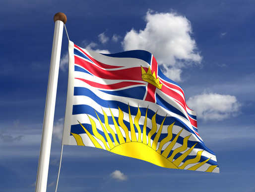British Columbia invited 374 immigration candidates in two Provincial Nominee Program (PNP) draws