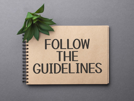 Guidelines on when to return incomplete applications for permanent residence