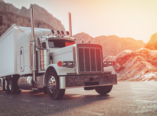 New Brunswick updated the eligibility criteria for Truck Drivers