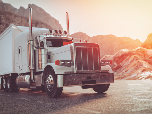 Manitoba updated guidelines for Truck Drivers and their Employers