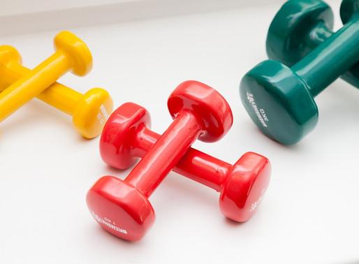 Funktionelles Training – Körperliche Fitness ganzheitlich verbessern