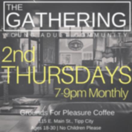 2nd Thursdays Gathering.png