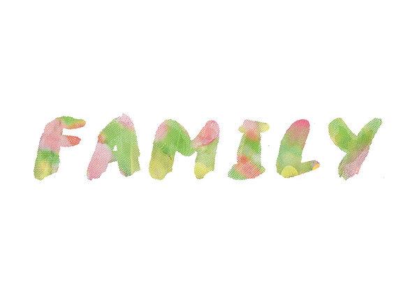 Family Series (MP3 CD/Audio) by Aaron & Nicole Simmons