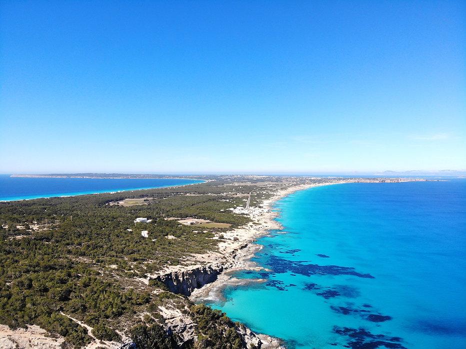 Es mirador - Formentera