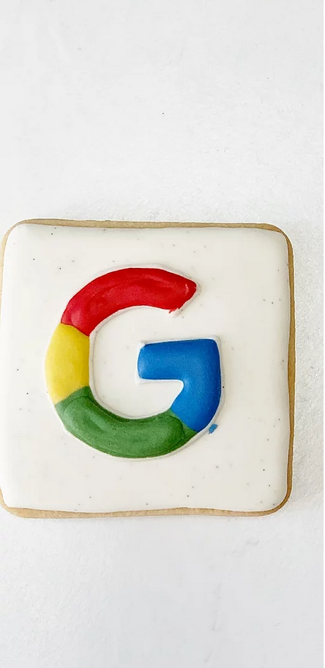 Google Logo - Kyber Digital
