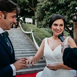 Boda Paula & Eduardo
