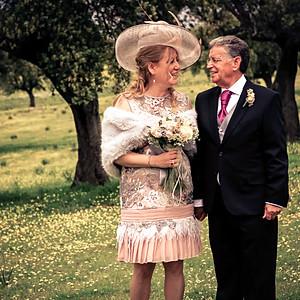 Clara & Javier