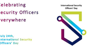International Security Officer Day 2021