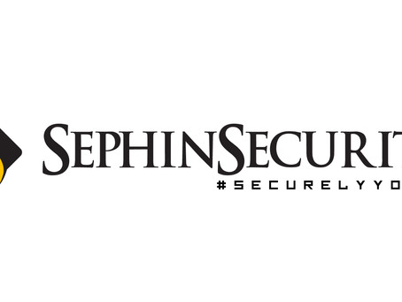 Making the Top 25 Security Influencers List for International Security Journal Magazine 2020