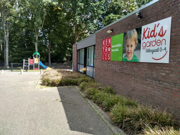 Kid's Garden Maastricht