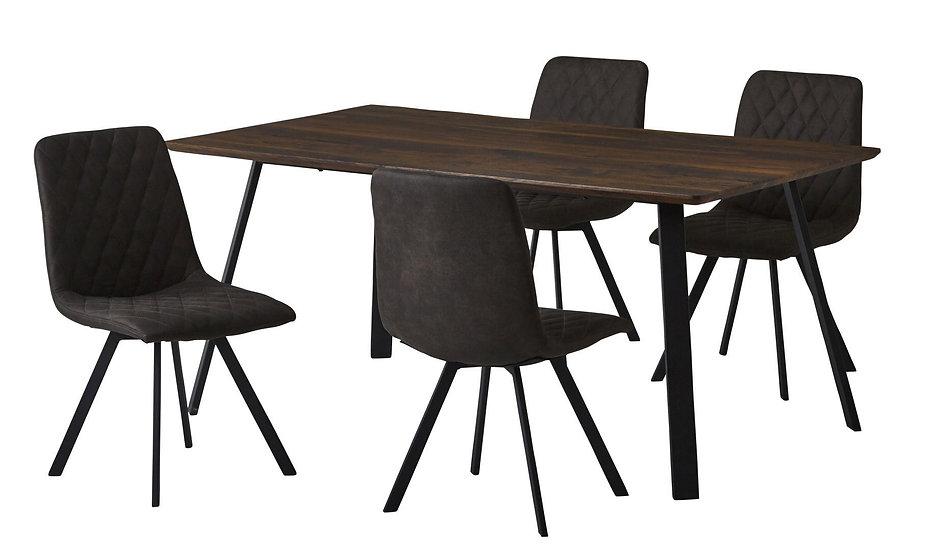 160食堂テーブルセット デイズ