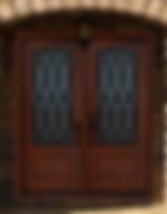 replacement doors, replacement front doors, modern exterior doors, door company