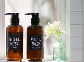 香りを楽しむHair Care 潤って香るツヤ髪へ 「John's Blend シャンプー・コンディショナー」