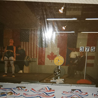 1994 Powerlifting World Champs