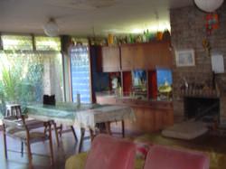 Interior anterior