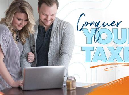 2020 Tax Season!