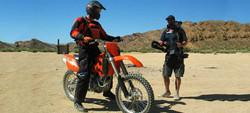 A Desert Racing Production