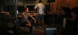 Recording a Radio Spot