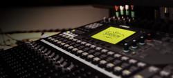 Full Audio Mixer