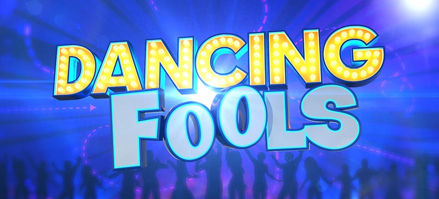 "Logo Design ""Dancing Fools"""