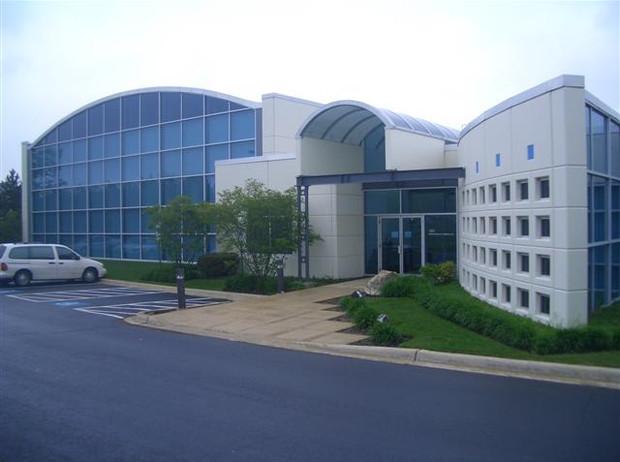 265 Springlake Drive