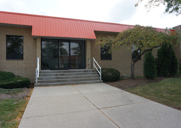 1125 Touhy