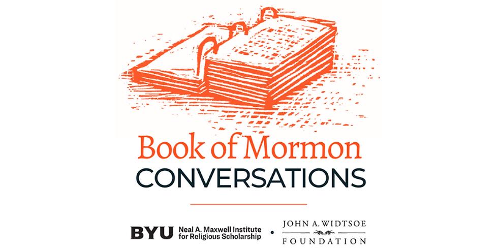 BoM Conversations Mosiah