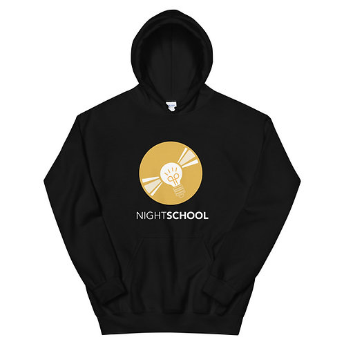 Night School Hoodie