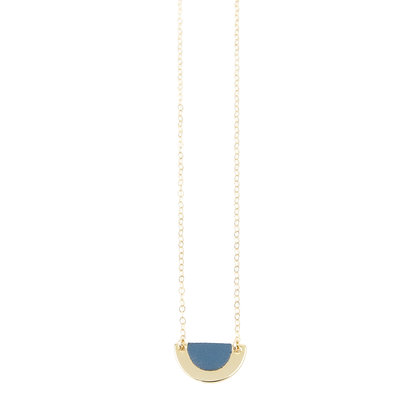 Collier Demi-Lune