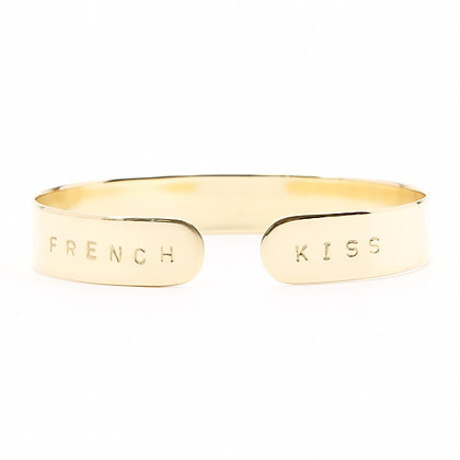 Bracelet GOLD FACES
