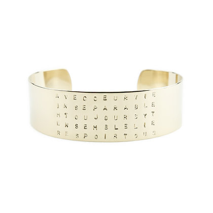 Bracelet ENSEMBLE