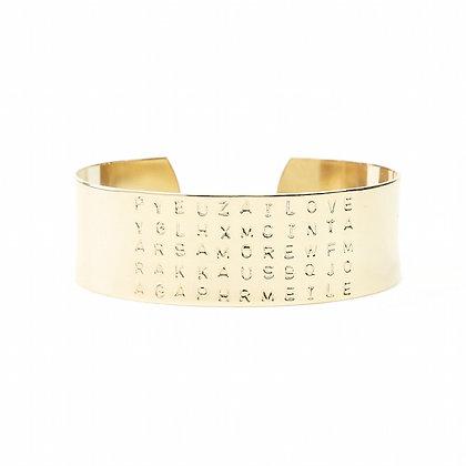 Bracelet AMOURS