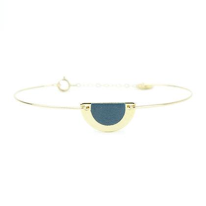 Bracelet Demi-lune