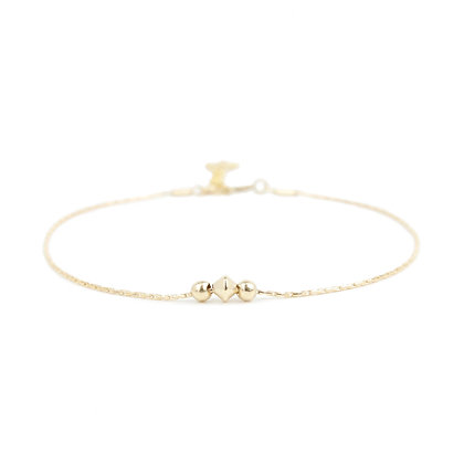 Bracelet TOUPIE