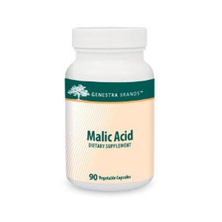Malic Acid- 500mg