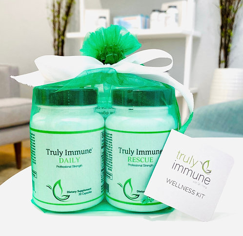 Truly Immune Wellness Kit