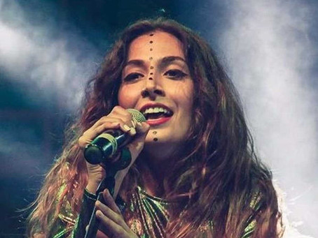 Monica Dogra Will Be Performing at the Sindhi Foundation's Long Walk