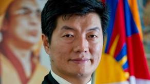 President of Central Tibetan Administration Endorses the Long Walk