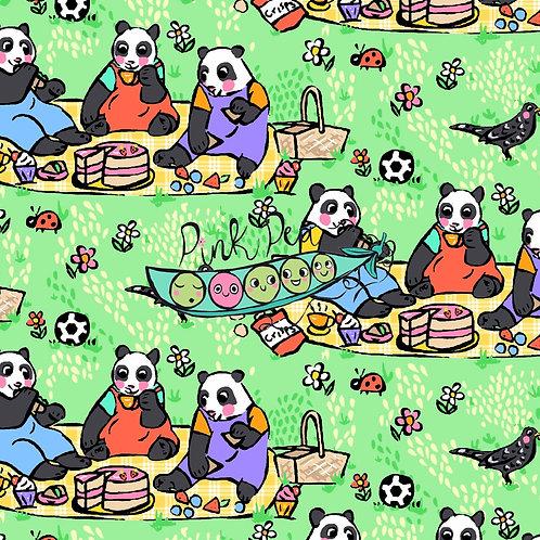 Panda Picnic