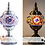 Thumbnail: Mosaic Table Lamp Home Kit #3