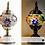 Thumbnail: Mosaic Table Lamp Home Kit #13