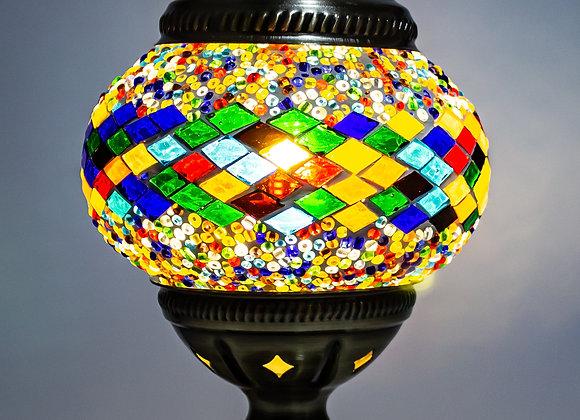 Mosaic Table Lamp Home Kit #6