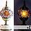 Thumbnail: Mosaic Table Lamp Home Kit #17