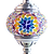 Workshop Mosaic Table Lamp