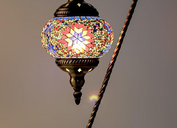 Mosaic Swan Lamp Home Kit #3