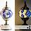 Thumbnail: Mosaic Table Lamp Home Kit #19