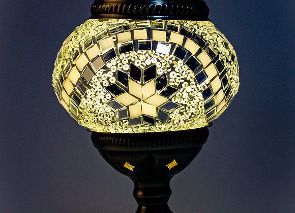 Mosaic Table Lamp Home Kit #15