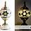 Thumbnail: Mosaic Table Lamp Home Kit #8